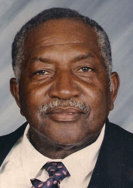 Lee William Smith Sr.