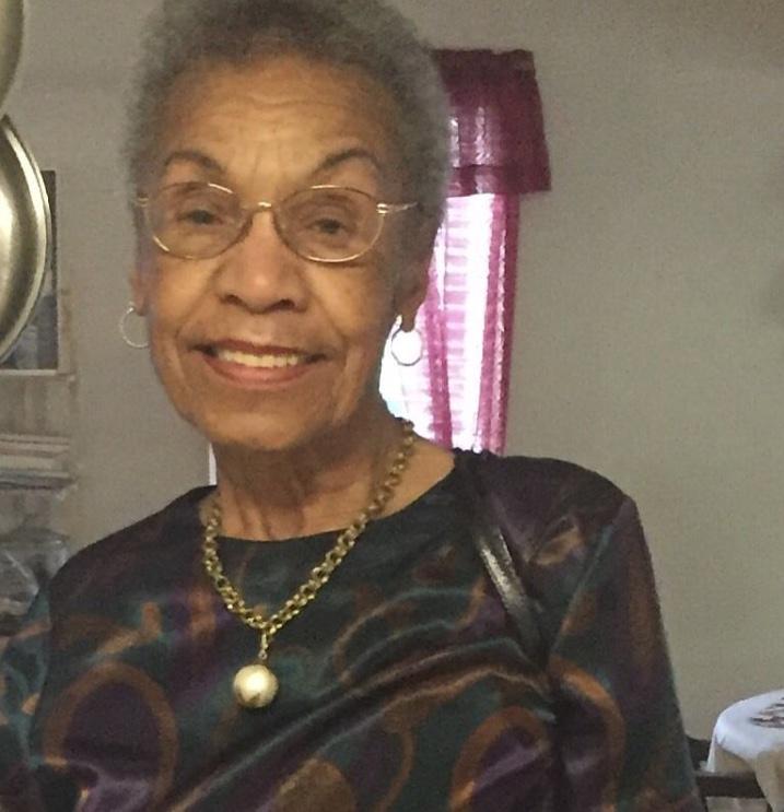 Dorothy Mae Chambers Evans