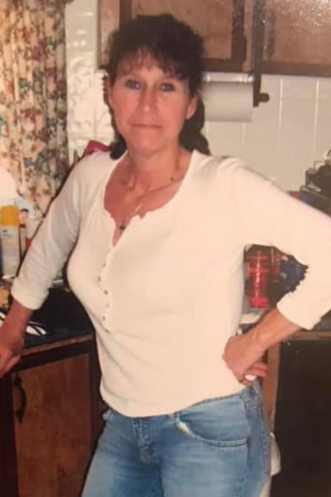 Sheree Suzanne Richardson