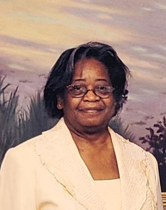 Eunice Simmons Capel
