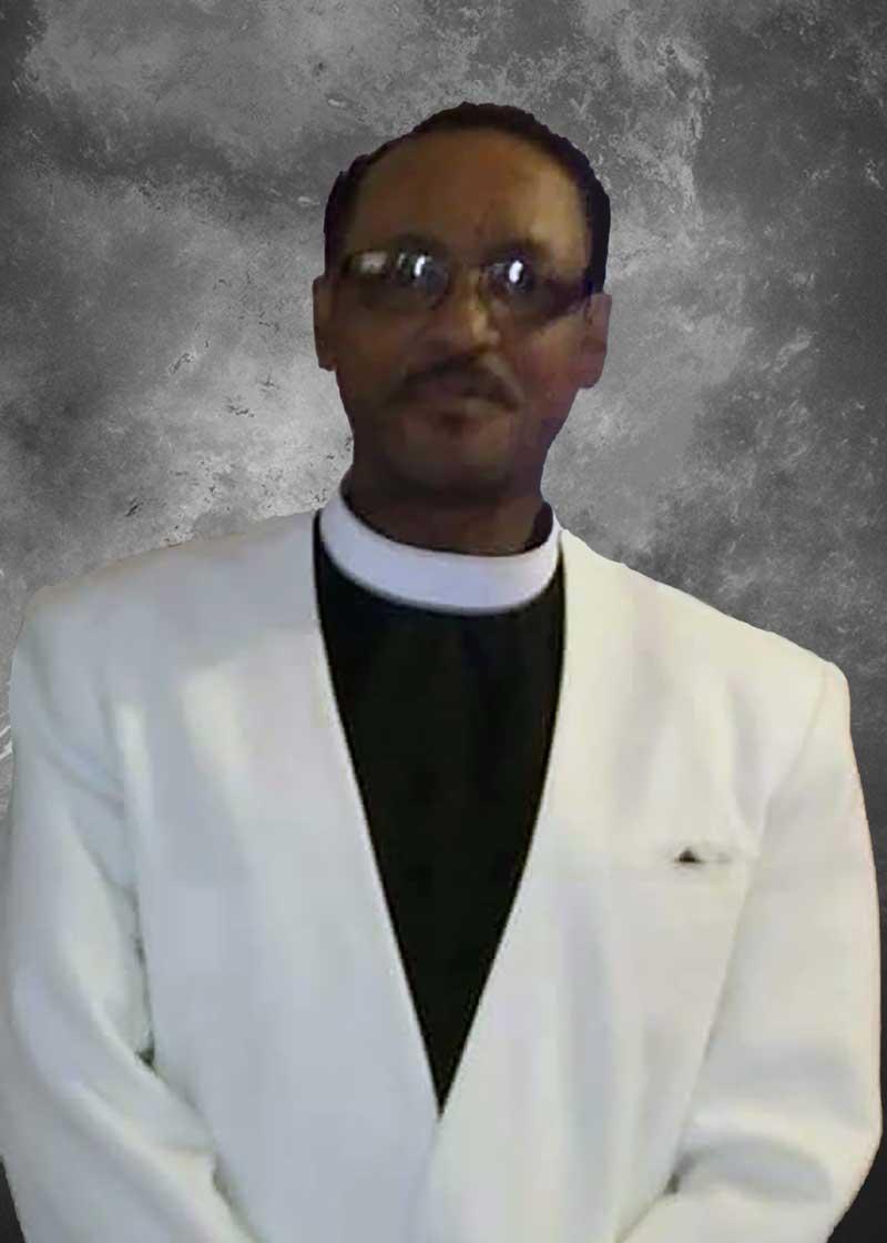 Elder Chester Taylor Little