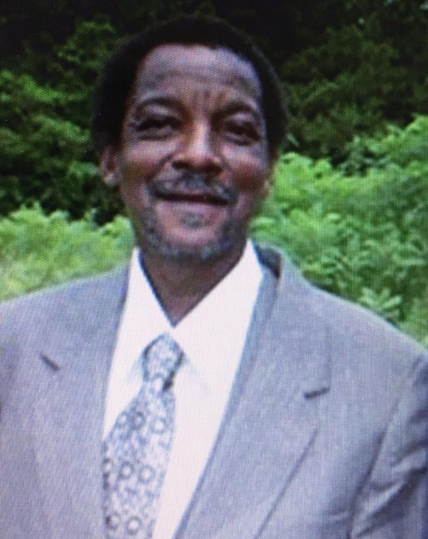 Clinton Maurice Montgomery